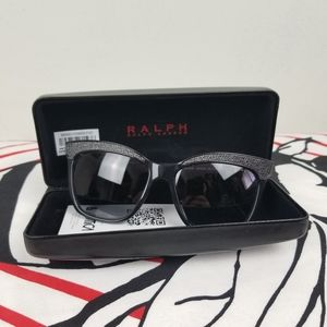 Ralph Lauren Ralph Polarized Cat Eye Sunglasses